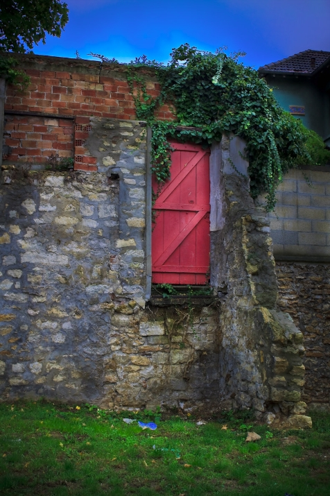 La Red Door