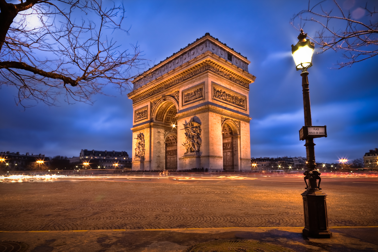 arc de triomphe a parisian photography classic martin soler photography. Black Bedroom Furniture Sets. Home Design Ideas